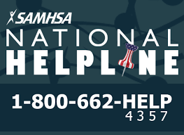 National Helpline
