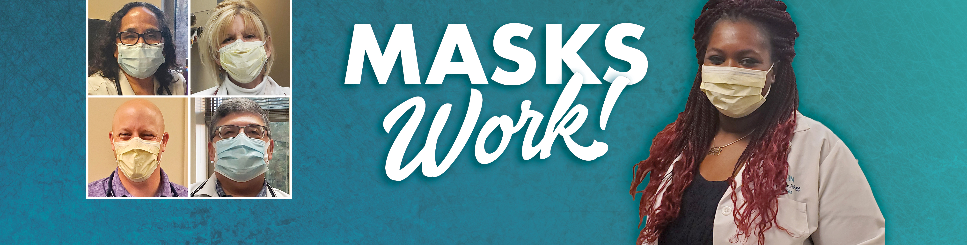 Masks Work