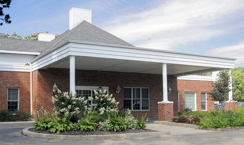 The Leonard C. Ferguson Cancer Center At FHN Memorial Hospital